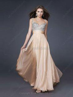 lonf prom dress
