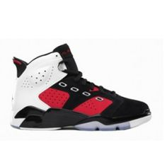 428817-002 Air Jordan 6-17-23 Black Carmine White A06015 Price: $103.99 http://www.theblueretros.com/
