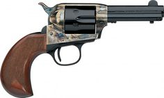 The Colt 1873 Single Action Army revolver