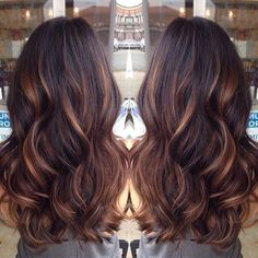 Love this! Been wanting to change my hair and I think this would be perfect for me. .