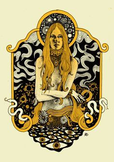 26 Best Stoner/Doom Art images in 2016 | Art google, Stoner rock