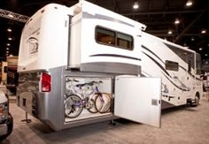 "Monaco Holiday Rambler Debuts Aluma-Lite Class A Gas Motorhome.....  ""The Aluma-Lite is the ideal family-friendly, fuel efficient coach, with ample living and storage space to meet the needs of today's RVing lifestyle."""