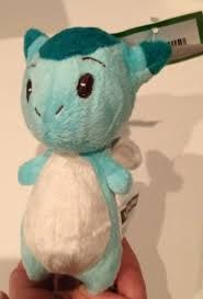 Home Town Story Blue Ember Plush