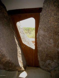 Photos: Boulder House in Arizona