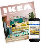 Naslovnica IKEA kataloga