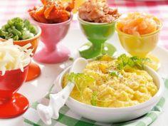 Ontbijtpalet - Paasrecepten - Hoogvliet websuper