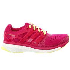 Adidas Performance Energy Boost 2 W Running Sneaker Shoe - Womens