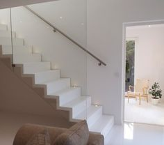 glasräcke trapp - Sök på Google