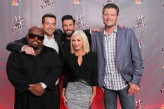 The Voice love this show