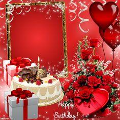 Happy birthday my lovely xori Happy Anniversary Photos, Happy Birthday Wishes Photos, Happy Birthday Cake Pictures, Birthday Wishes Greetings, Happy Birthday Messages, Happy Birthday Didi, Happy Birthday Frame, Happy Birthday Daughter, Happy Birthday Celebration