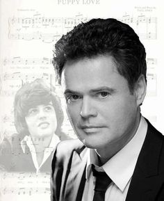 Donny Osmond, Marie Osmond, Osmond Family, Andy Williams, The Osmonds, Personal Photo, Good Music, Puppy Love, Boy Bands