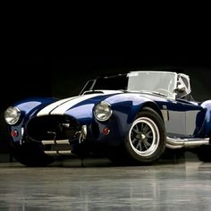 Absolutely stunning Bad boy blue AC Cobra! SHOP SAFE! THIS CAR, AND ANY OTHER CAR YOU PURCHASE FROM PAYLESS CAR SALES IS PROTECTED WITH THE NJS LEMON LAW!! LOOKING FOR AN AFFORDABLE CAR THAT WON'T GIVE YOU PROBLEMS? COME TO PAYLESS CAR SALES TODAY! Para Representante en Espanol llama ahora PLEASE CALL ASAP 732-316-5555