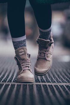 Palladium Boots : Photo