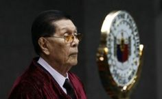 Enrile to alma mater: Proud to be UP Law, even as UP Law has not always been proud of me