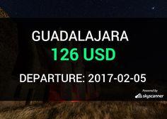 Flight from New York to Guadalajara by Volaris #travel #ticket #flight #deals   BOOK NOW >>>