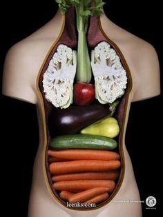 veggies!!