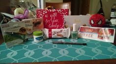 I received these products free from @influenster for testing purposes in my #jinglevoxbox #cheerphil #mybiscoffbreak #oreidatotchos #ittybittys #cityproofnyc #kisslashes #pureice @biscoffcookies @oreida @hallmark @nycnewyorkcolor @kissproducts @officialpureice