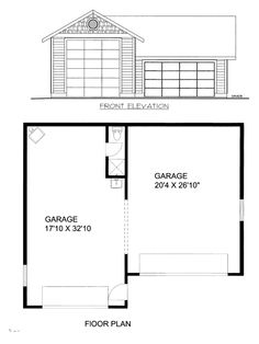 34 Best 3 Car Garage Plans Images In 2019 Garage Plans