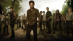 The Waking Dead: Counting Down To The Gruesomest Bloodbath For Revenge