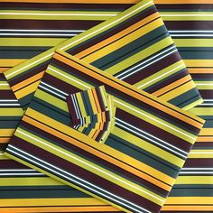 Exclusive Striped Gift Wrap from The Stripes Company. Stripe Wrapping Paper sold by the sheet. Matching stripe gift tags available separately UK Gift Wrapping Paper, Striped Fabrics, Chair Covers, Paper Gifts, Gift Tags, Wraps, Stripes, Chair Sashes, Present Wrapping