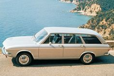 Audi 100 Avant - underappreciated car design