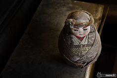 Abandoned Hospitals - Doll Jordy Meow