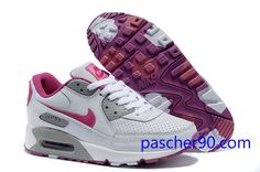 Femme Chaussures Nike Air Max 90 Runing id 0094 - Pascher90.com