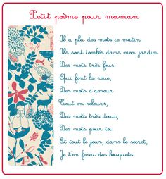 images fête des mères - Recherche Google Cadeau Parents, Mom Poems, Teacher Boards, Mom Day, Mother And Father, Mothers, Parent Gifts, Christmas And New Year, Diy For Kids