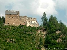 Frauenburg is a castle in Styria, Austria. Austria, Monument Valley, Palace, Medieval, Castle, Travel, Viajes, Palaces, Mid Century