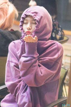 "Sana-Twice 180418 MBC Standard FM ""The Starry Night of Kangta"""