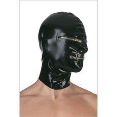bdsm mask - Google Search