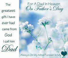 Loving Memory Poems Funeral Dad - Bing Images