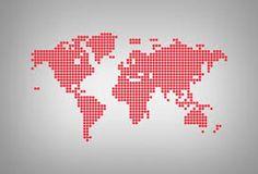 Bildergebnis für Norway map cross stitch