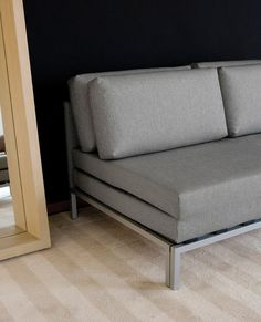 Sofa beds | Seating | Willy | Milano Bedding | Elisabetta. Check it out on Architonic