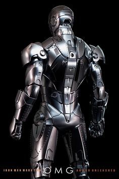 mk2 iron man - Google Search