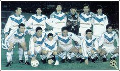 Vélez Sarsfield 1994