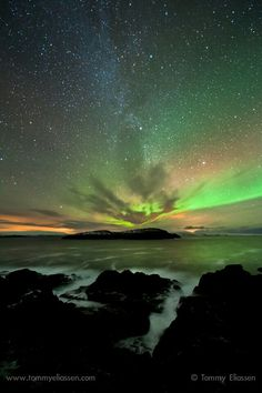 Finnmark Norway  http://www.tommyeliassen.com/