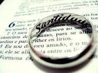 Pregações e Estudos Bíblicos: Aliança com Deus