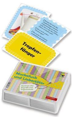 Muckefuck und Liebestöter - New Ideas Alter, Plastic Cutting Board, Spirit, Games, Blog, Coaching, Material, Inspiration, Ideas