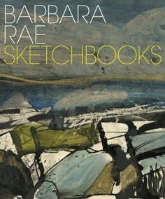 Barbara Rae Sketchbooks Travel Sketchbook, Artist Sketchbook, Abstract Geometric Art, Abstract Landscape, Seascape Paintings, Landscape Paintings, Barbara Rae, Art Addiction, Book Art