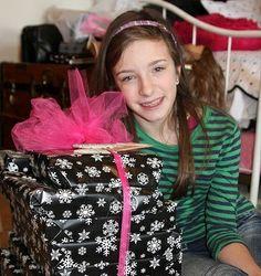 Christmas Gift Ideas for Teen Girls   Christmas List Christmas Gift Ideas for Teen Girls