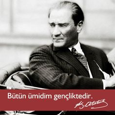 19 Mayıs Atatürk'ü Anma Gençlik ve Spor Bayramımız Kutlu Olsun... www.krcyonetim.com Great Leaders, Revolutionaries, My Hero, Author, Thoughts, Education, History, Instagram Posts, Poster