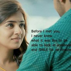 286 Best Raja Rani Quotes Images Film Quotes Broken Heart Quotes