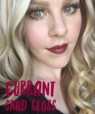 #Currant #CurrantLipSense #LipSense #SeneGence #longwearingmakeup #lipstick #waterproof #FDAapproved #GMOfree #LipServiceByLaura Distributor ID #204829 #StJohnsWort #Shimmer #Matte #lipgloss #beauty #fashion #18hours #lips