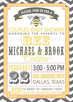 Get some good ideas for your baby shower invitations, with some of our top picks.
