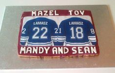 Engagement Cookie Engagement Cookies, Sports Themed Cakes, Sporty, Wedding, Mariage, Weddings, Marriage, Casamento