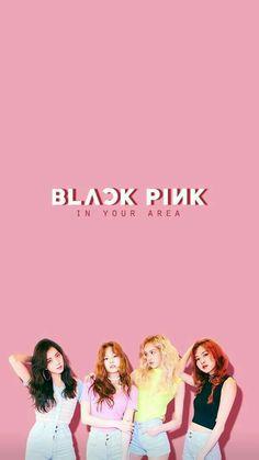 Blackpink || Wallpaper || Papel de parede || Black pink