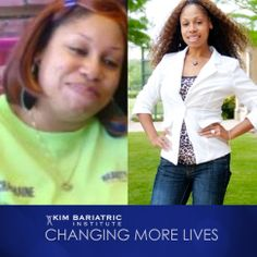 """Since the surgery, I have a lot more energy to work out. I eat healthier now (no fried foods for me). I enjoy shopping for clothes. I have a new and healthier outlook on life. I am confident in myself. I feel great and look like a million bucks."" -Charmaine S.  Read more about Charmaine's story here: http://www.drdkim.net/gallery/weightloss/patient-7"