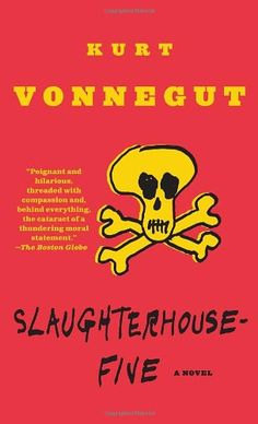 Amazon.fr - Slaughterhouse-Five - Kurt Vonnegut - Livres