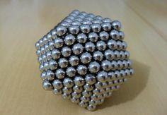 Nanodots Icosaedro